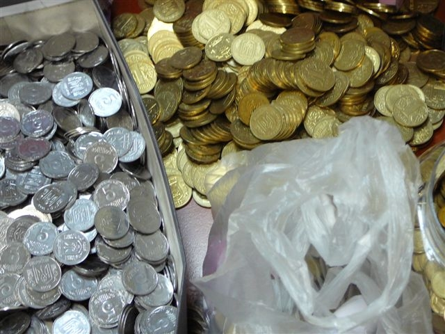 [Собери монетки... ] Фотоотчеты по акции  - изображение №12