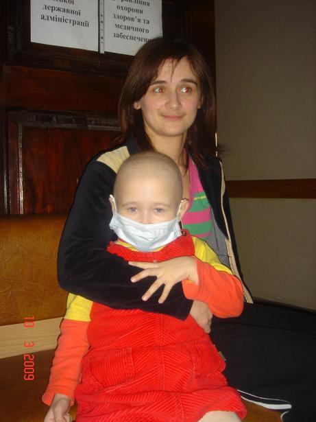 LIKAR.INFUND Медпомощь больным детям Олком-подарки детям из онкологии