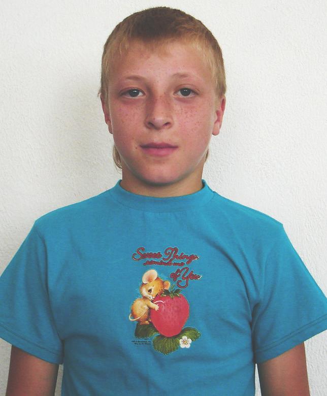 LIKARINFUND. помощь больным детям Юра Бондаренко