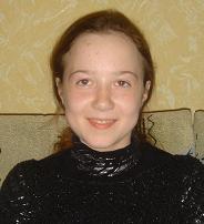 LIKAR.INFUND Помощь больным детям Аленка Аносова