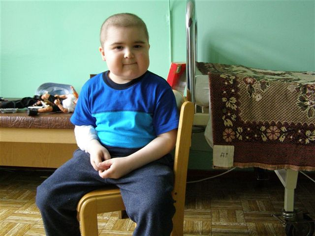 LIKAR.INFUND Помощь больным детям (онкогематология). НЦРМ