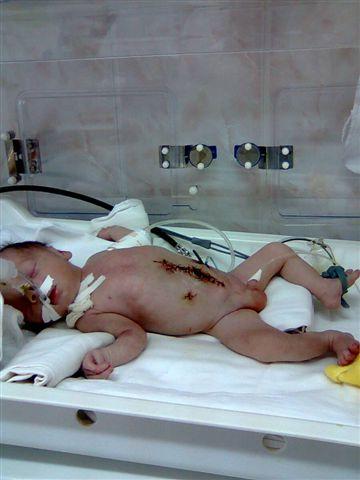 LIKAR.INFUND - срочная помощь новорожденному Кирьянову