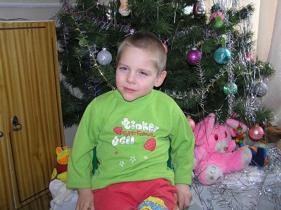 LIKAR.INFUND  Помощь больным детям Илья Коломоец