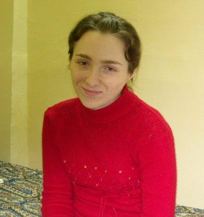 LIKAR.INFUND Помощь онкобольным детям. Наташа Лань