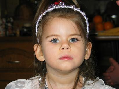 LIKAR.INFUND Помощь больным детям. Летикова Аня