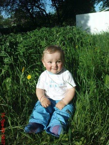 LIKAR.INFUND Помощь больным детям Тимовский Серафим