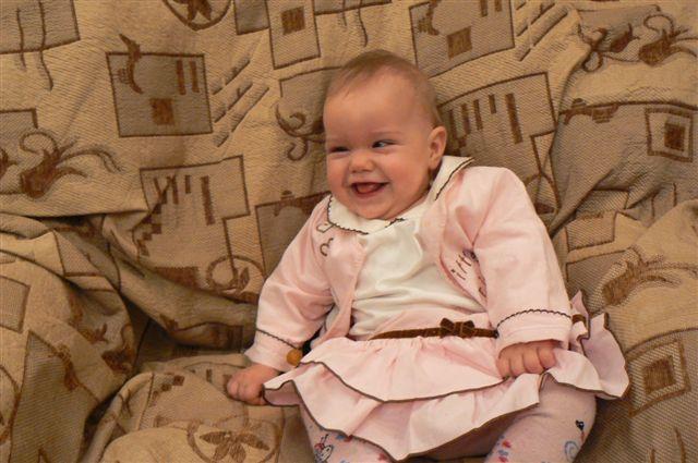 LIKAR.INFUND Помощь больным детям Мелания Удинцова