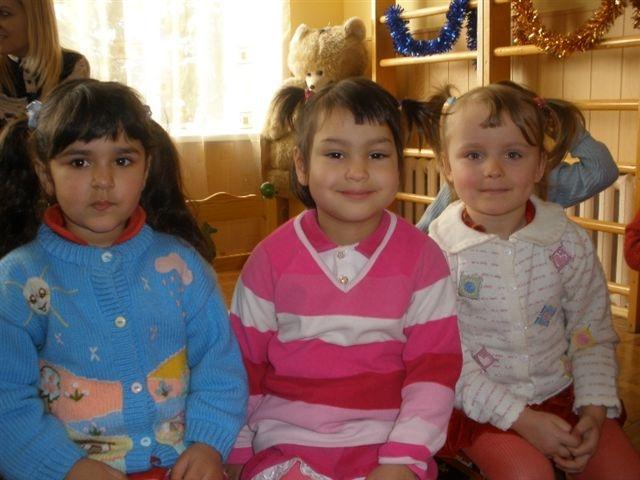 Поездка на День Святого Николая 19.12.2008 в Прилуцкий ДД- интернат  - изображение №3