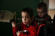 LIKAR.INFUND Помощь Знаменскому детскому дому