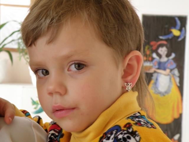 LIKAR.INFUND Помощь детским домам Прилуки