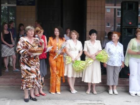 Отчет о посещении Интерната для умственно-отсталых детей г. Богодухова, лето 2008 - изображение №1