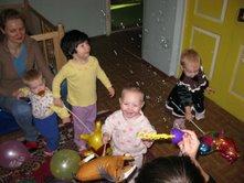 LIKAR.INFUND Помощь отказным детям Бровары