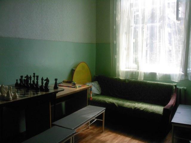 LIKAR.INFUND Помощь детской облбольнице Кировограда