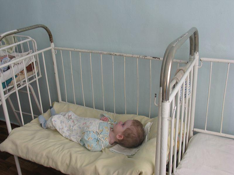 LIKAR.INFUND. Помощь Республиканской детской инфекционной больнице г.Симферополь