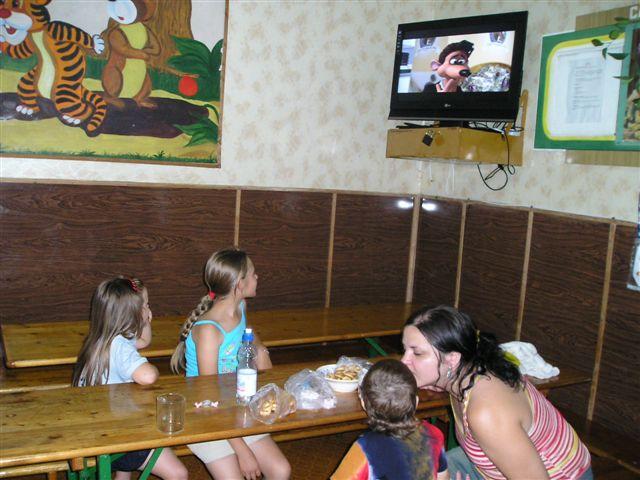 LIKARINFUND Помощь детям Харьковской городской ЛОР-больницы